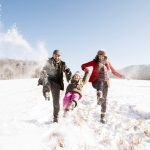 Winter fun in Simcoe & Norfolk county from Sinclair Construction