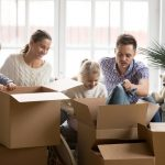 How to avoid clutter in your new home from Sinclair Construction